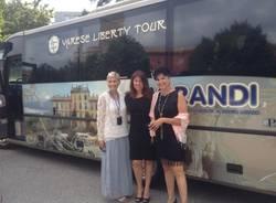Varese Liberty tour: la prima gita (inserita in galleria)