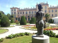Villa Recalcati, in un giorno di sole (inserita in galleria)