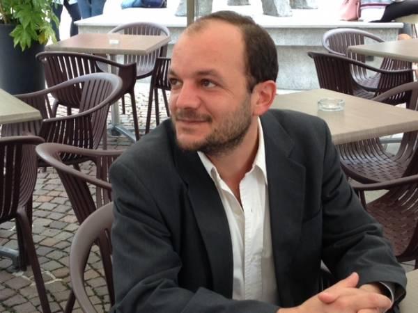 Alberto Biggiogero