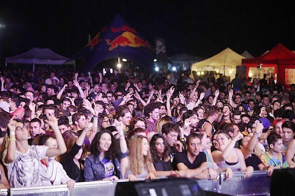 Albizzate Valley Festival: la terza serata (inserita in galleria)