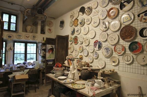 Alle fornaci di Cunardo (inserita in galleria)