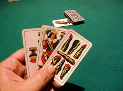 briscola carte gioco