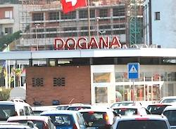 dogana svizzera apertura