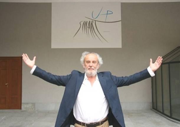 Giorgio Vicentini liuc