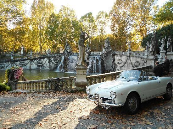 I parchi più belli d'Italia (inserita in galleria)