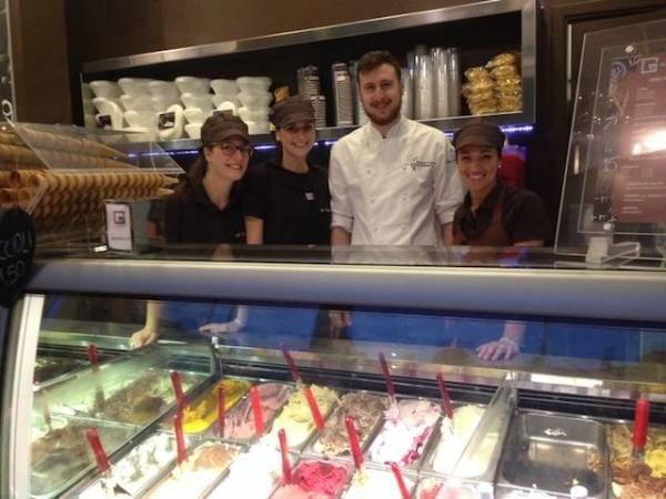 Iceout, le gelaterie finaliste: 16 gusti (inserita in galleria)