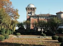 """Il giardino di Villa Toeplitz tra i finalisti del premio """"Il parco più bello"""" (inserita in galleria)"""