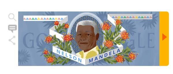 In ricordo di Nelson Mandela (inserita in galleria)