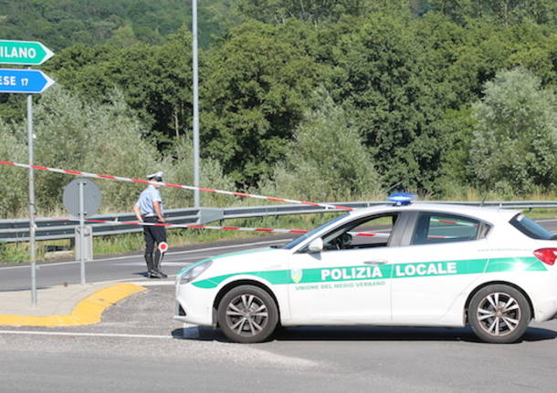 incidente cocquio gemonio