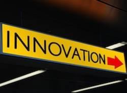 innovazione cartello apertura