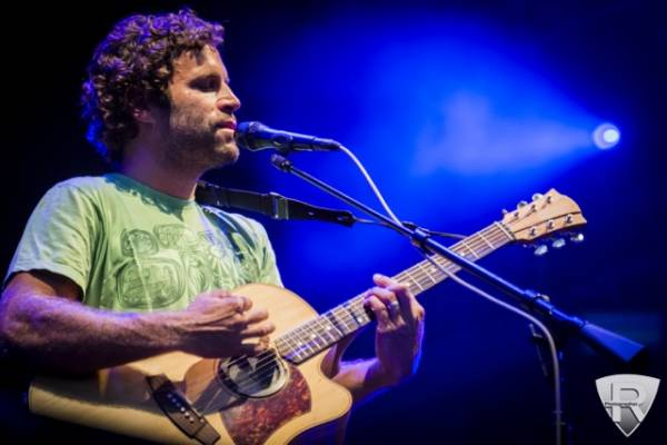 Jack Johnson in concerto a Moon and Stars  (inserita in galleria)
