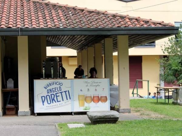 La festa della birra a Vedano Olona (inserita in galleria)