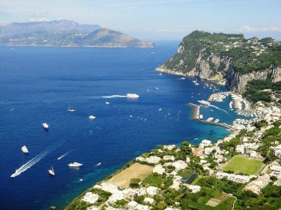 Le isole più belle d'Italia secondo TripAdvisor (inserita in galleria)