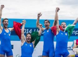 Mondiali under 23 di canottaggio: quarto giorno di gare - 1 (inserita in galleria)