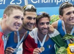 Mondiali under 23 di canottaggio: quarto giorno di gare - 2 (inserita in galleria)