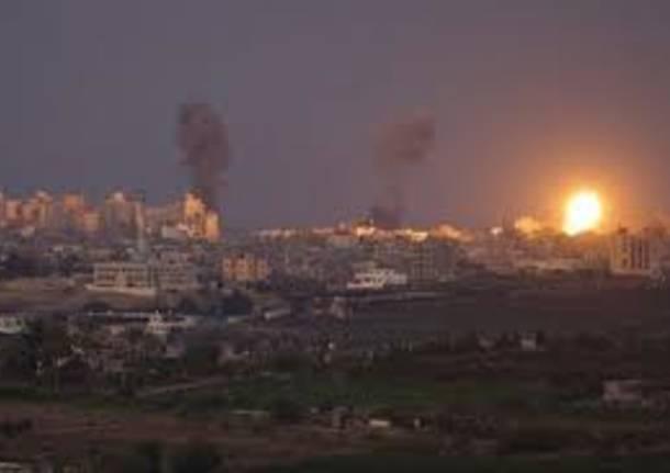 Palestina Hamas Israele