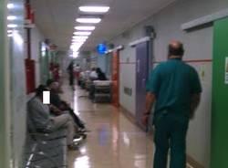 pronto soccorso varese corsia ospedale