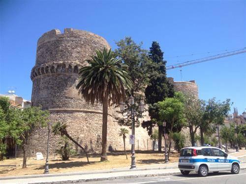 Reggio Calabria: i luoghi 4 (inserita in galleria)