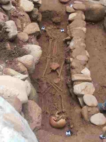 torba scheletro (per gallerie fotografiche)