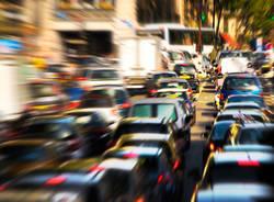 traffico code auto