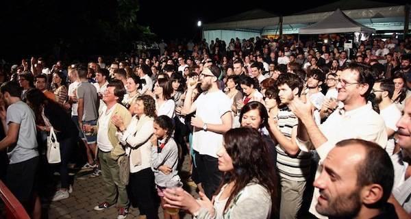 Tre giorni di Gash Musica Festival  (inserita in galleria)