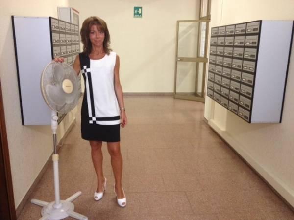 Ufficiali giudiziari a Busto, dov'è la privacy? (inserita in galleria)