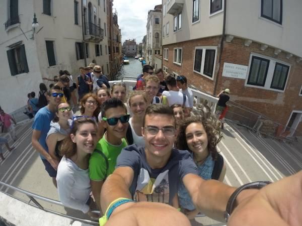 A Venezia in Kayak: il fotoracconto (inserita in galleria)