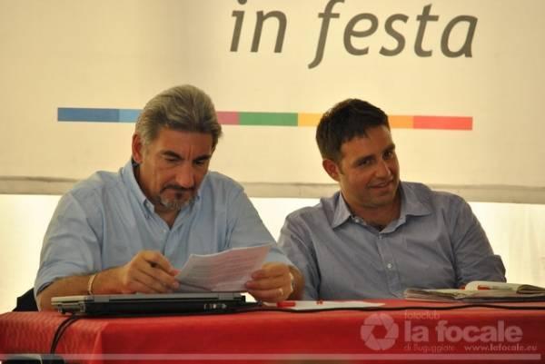 """Anche Io - Dibattito """"Chi sarà il sindaco dei sindaci?"""" (inserita in galleria)"""