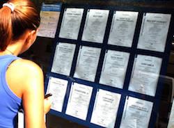 disoccupazione occupazione giovanile