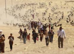 guerra iraq foto