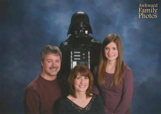 L'album di famiglia imbarazzante (inserita in galleria)