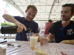 Malto Gradimento, le degustazioni ad Anche Io 2014 (inserita in galleria)