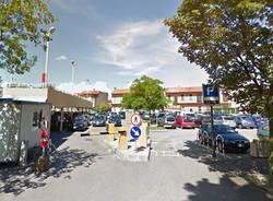 parcheggio ospedale busto arsizio