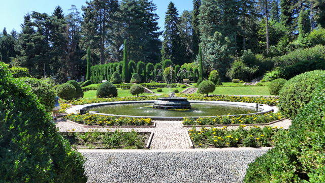 Parco Villa Toeplitz