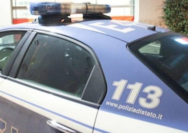polizia luino foto