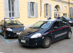 saronno foto carabinieri