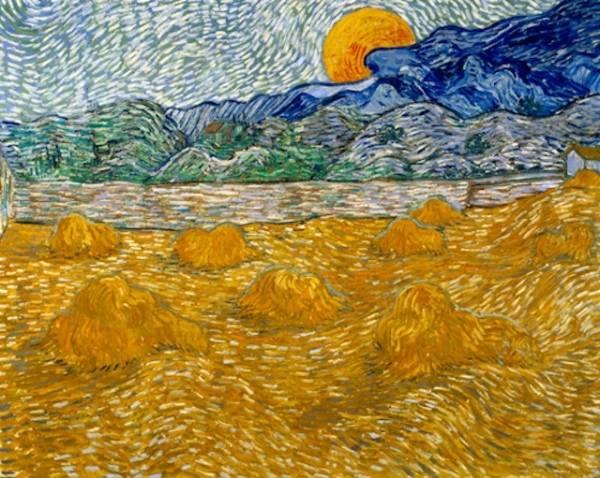 Van Gogh a Milano (inserita in galleria)