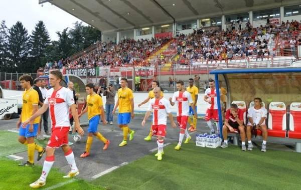 Varese - Juve Primavera 3-0 (inserita in galleria)