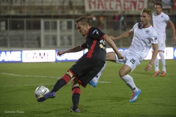 Varese - Spezia 2-1 - Il secondo tempo (inserita in galleria)