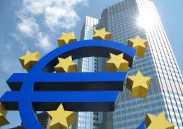 Bce Europa