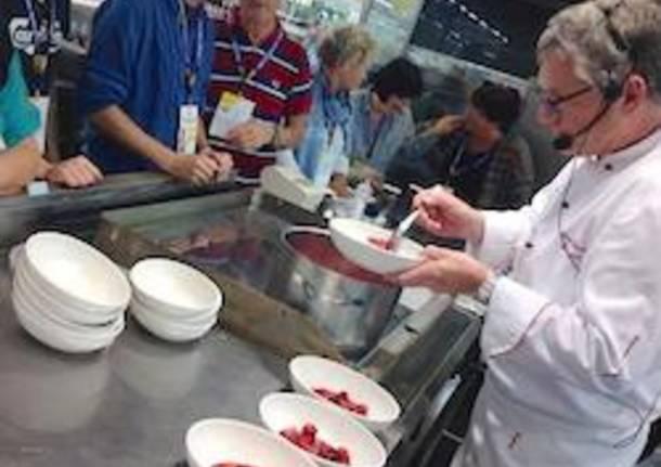 bernard fournier cucina tigros chef