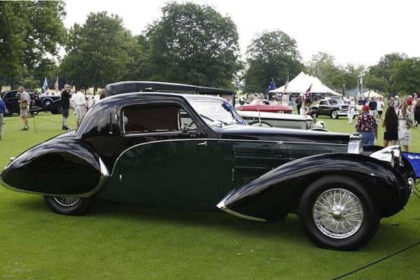 Cento auto d'epoca per i 90 anni dell'Autolaghi (inserita in galleria)