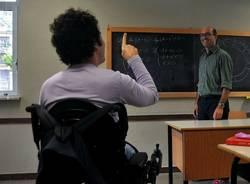 disabili scuola aula classe