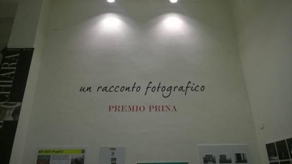 Ecco i quindici finalisti del Premio Riccardo Prina (inserita in galleria)