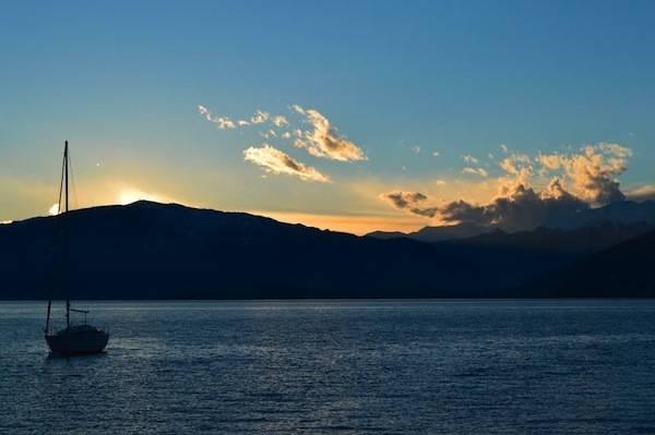 Il Lago Maggiore (inserita in galleria)