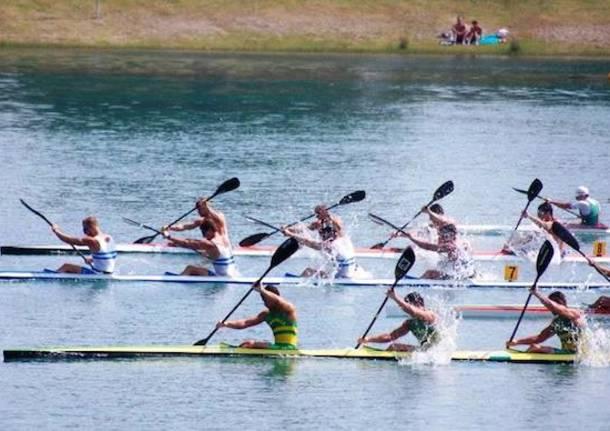 k4 circolo sestese canoa kayak 2014