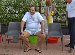 L2019ice bucket challenge di Gigi Farioli (inserita in galleria)