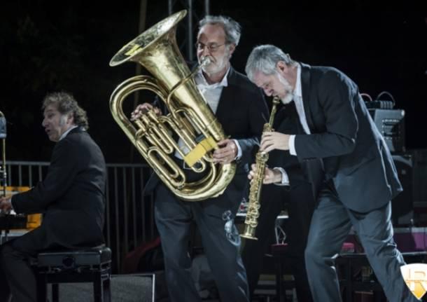La Banda Osiris in concerto a Microcosmi  (inserita in galleria)