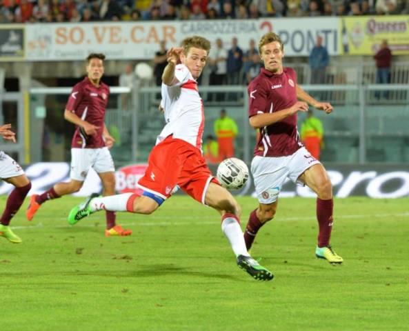 Livorno - Varese 1-0 (inserita in galleria)