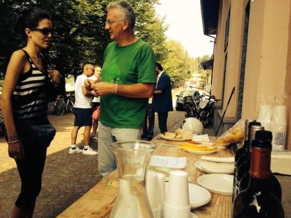 Mangia, bevi e bici 2 (inserita in galleria)
